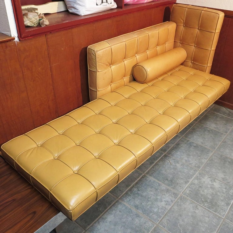 Mid-Century Modern Philippe Starck Custom Sofa from SLS Hotel Beverly Hills, 1988 For Sale
