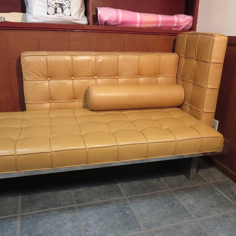 Italian Philippe Starck Custom Sofa from SLS Hotel Beverly Hills, 1988 For Sale