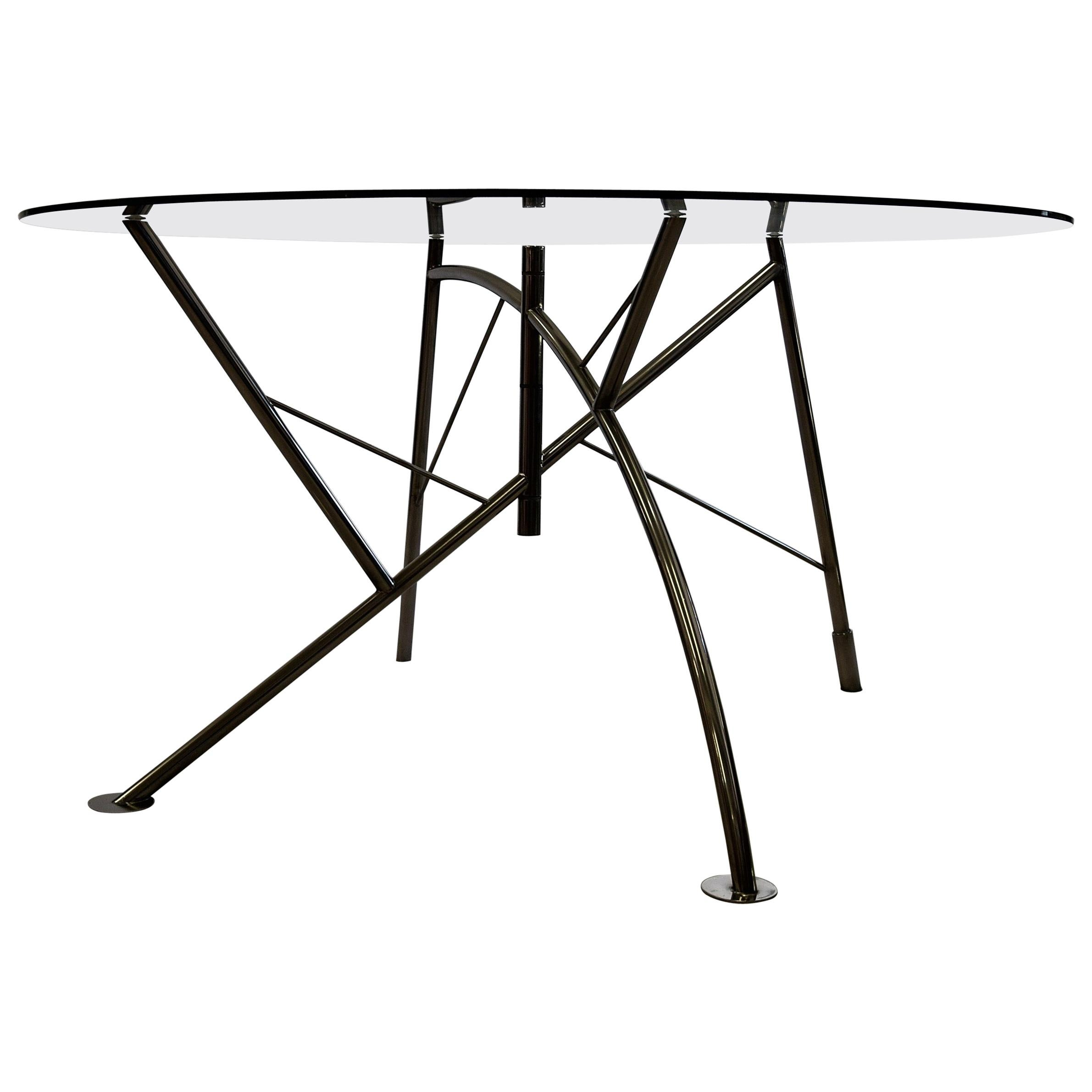 philippe starck dole melipone dining table first edition by xo for Civil War Interior Decor philippe starck dole melipone dining table first edition by xo for sale