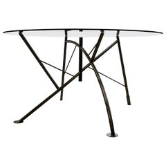 Philippe Starck Dole Melipone Dining Table First Edition by XO