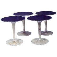 Philippe Starck & Eugeni Quitllet Side Tables