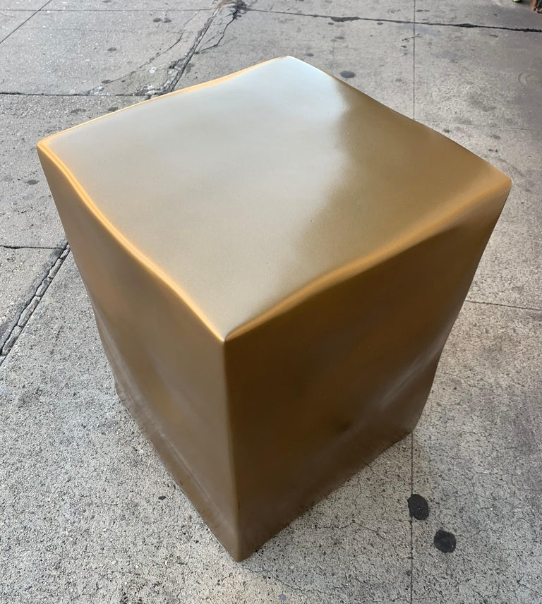 "Philippe Starck ""Mr Knorr"" XO Icon Porcelain Seat or Object d'art For Sale 5"
