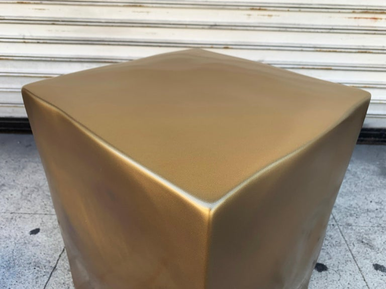 "Philippe Starck ""Mr Knorr"" XO Icon Porcelain Seat or Object d'art For Sale 9"