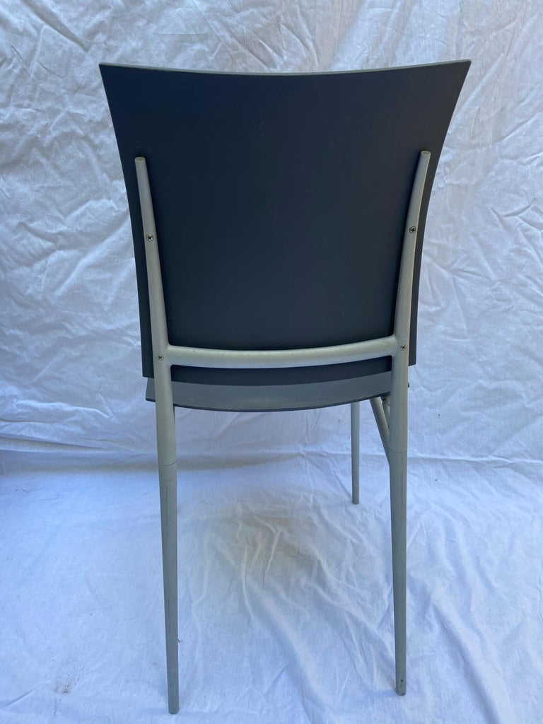 Other Philippe Starck, Set of 4 Chairs, circa 2000 For Sale