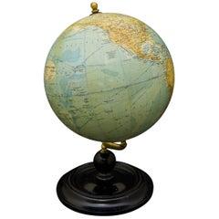 Philips Terrestrial Globe, circa 1925