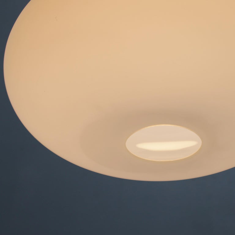 Philips Pendant Lamp by Louis Kalff, Dutch 1950s For Sale 6