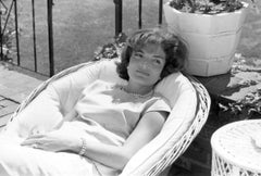 Jackie Kennedy (1956)