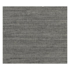 Phillip Jeffries Manila Hemp Grasscloth Wallpaper French Gray, 3444 Graphite