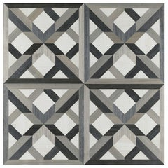 Phillip Jeffries Palazzo Wengé Crossing Specialty Wood Veneer Wallcovering