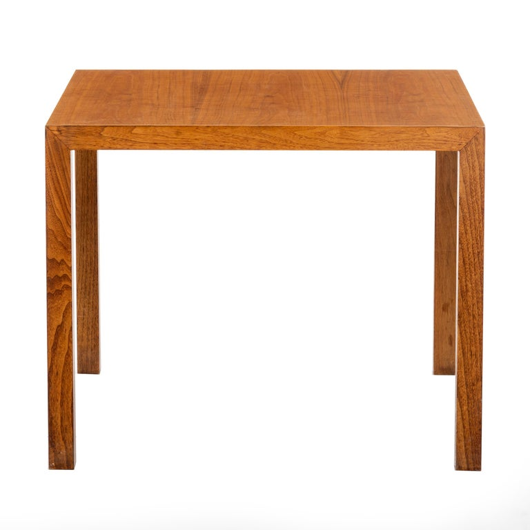 Phillip Johnson Parsons Table For Sale