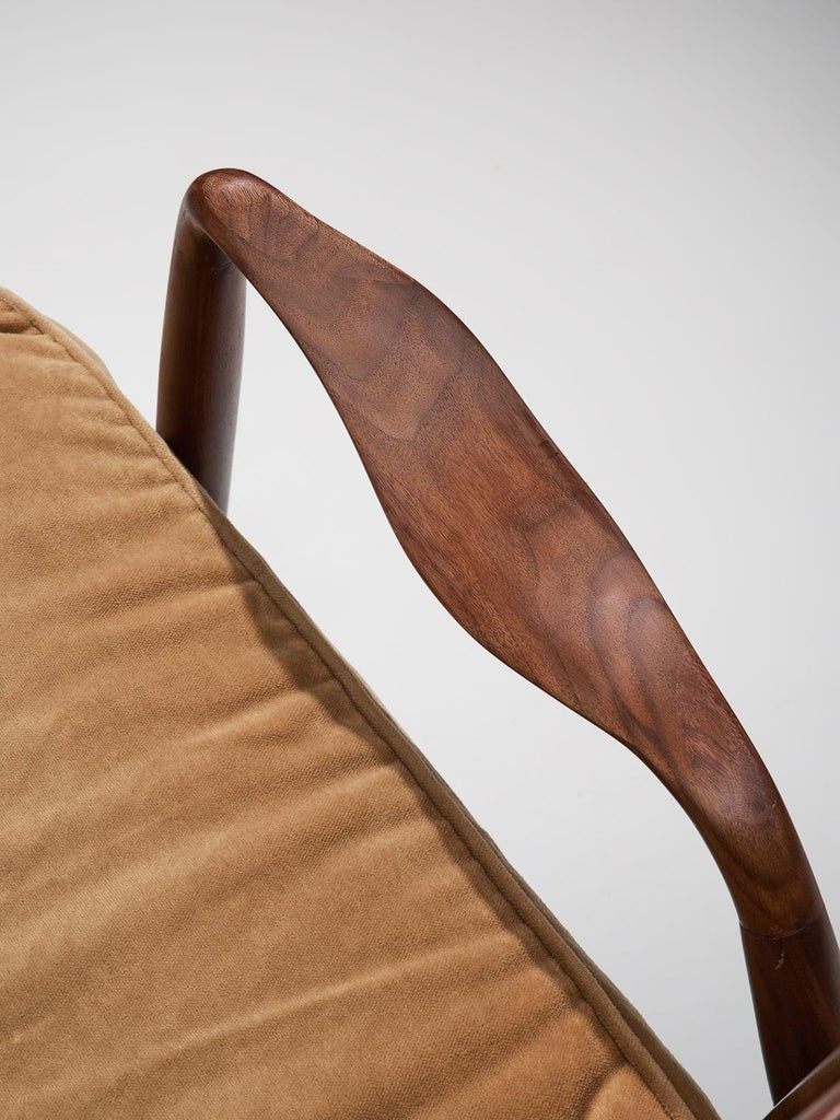 Phillip Lloyd Powell 'New Hope' Lounge Chair For Sale 3