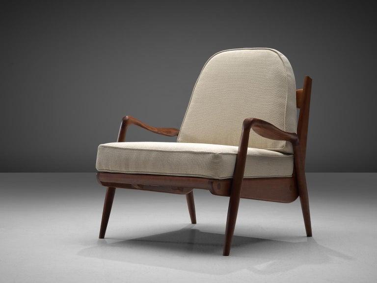 American Phillip Lloyd Powell 'New Hope' Lounge Chair