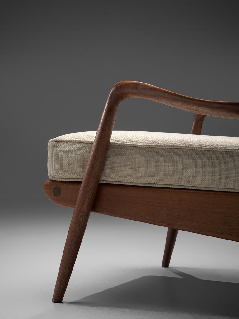 Phillip Lloyd Powell 'New Hope' Lounge Chair In Good Condition In Waalwijk, NL