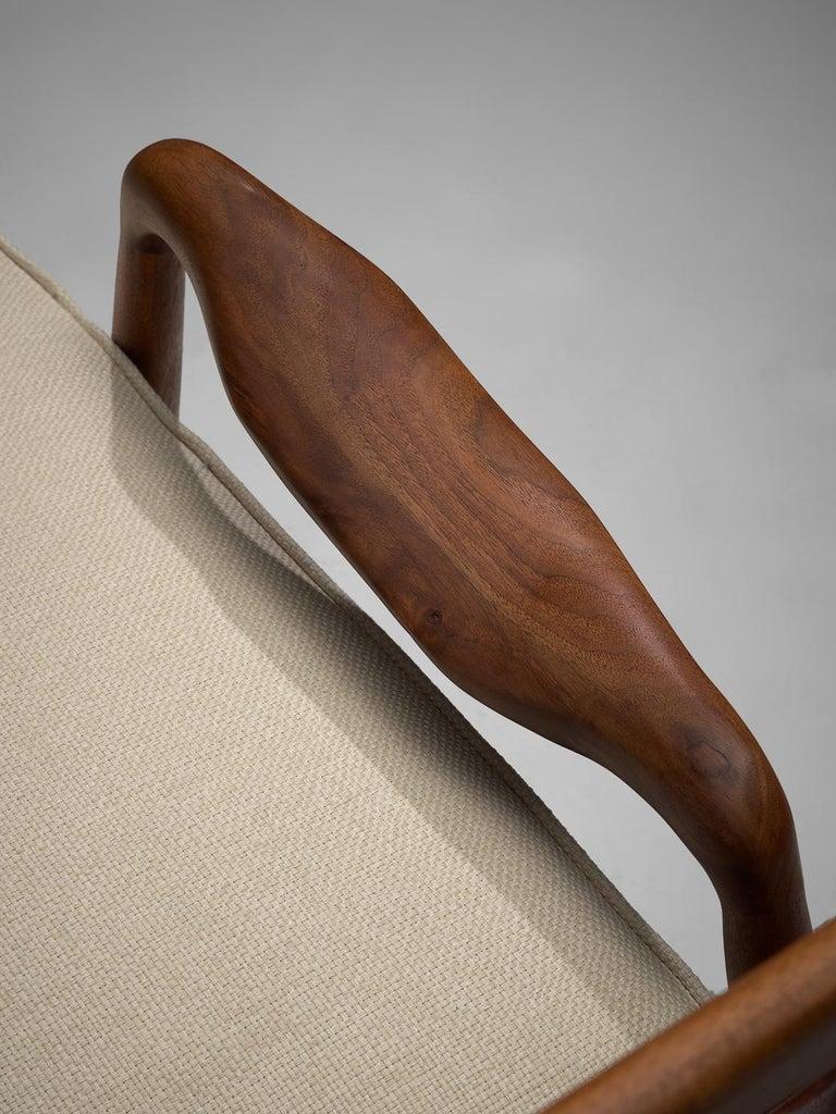 Phillip Lloyd Powell 'New Hope' Lounge Chair 1
