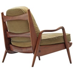 Phillip Lloyd Powell 'New Hope' Lounge Chair