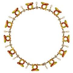 Revival Choker Necklaces