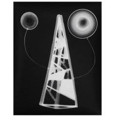 Photogram No. 4 by Timothy Reagan