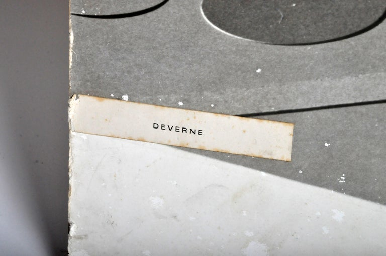 Photograph by Michel Deverne For Sale 3