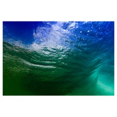"""Photography """"Waves 2"""", 2017, by Brazilian photographer Roberta Borges"""