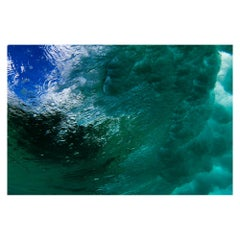 """Photography """"Waves 3"""", 2017, by Brazilian Photographer Roberta Borges"""