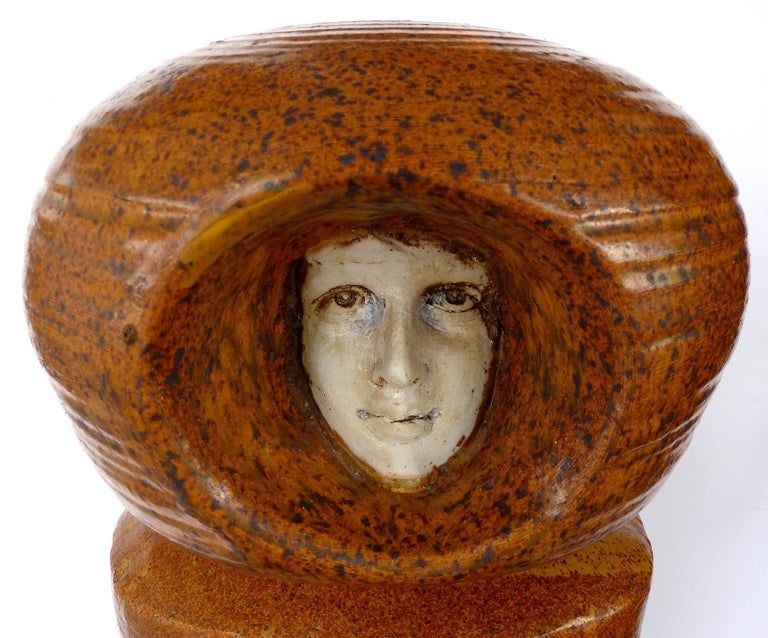 Phyllis Hammond 1970s Ceramic