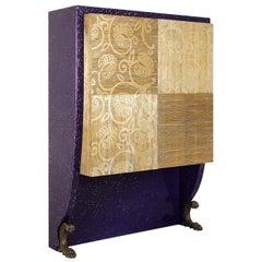Phyrgi Etruska Bar Cabinet