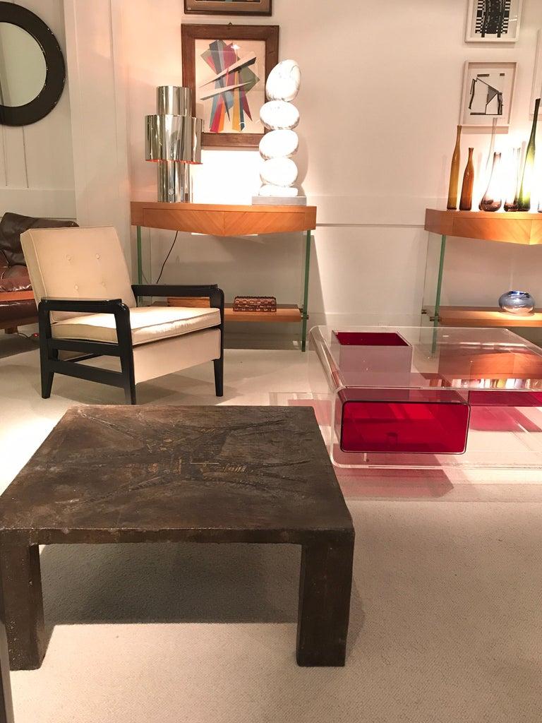 Pia Manu Coffee Table For Sale 3