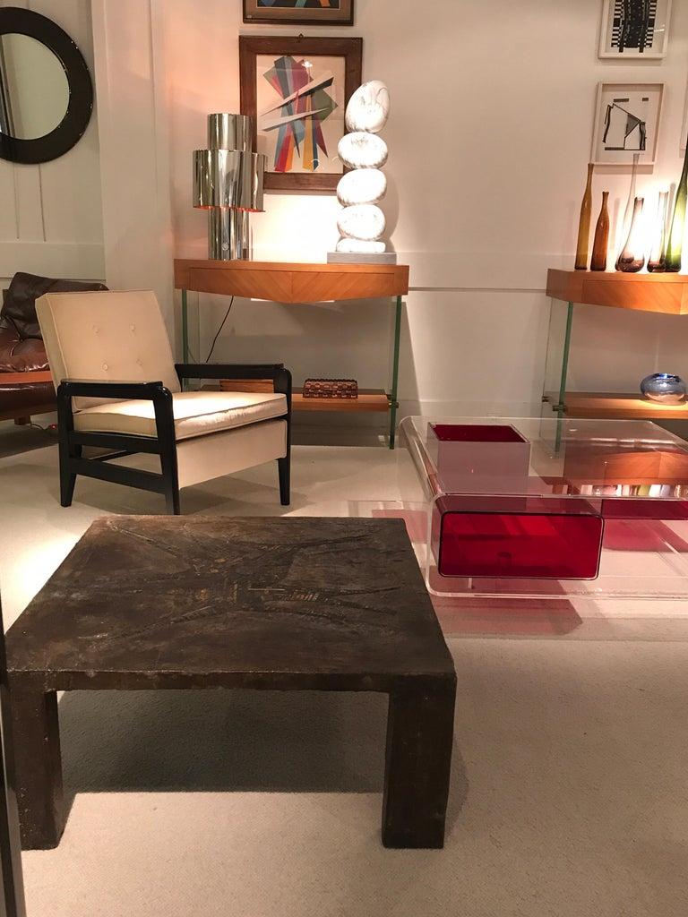 Pia Manu Coffee Table For Sale 4