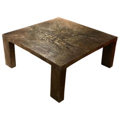 Pia Manu Coffee Table