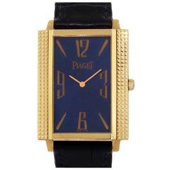 Piaget 90300 Mécanique Wristwatch
