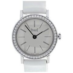 Piaget Altiplano Diamond Wristwatch