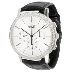 Piaget Altiplano GOA40031, Silver Dial, Certified and Warranty