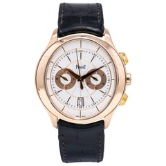 Piaget Black Tie GOA37112, White Dial, Certified and Warranty