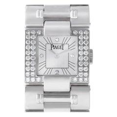 Piaget Dancer 50011 K83, Case, Certified and Warranty