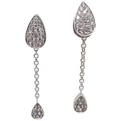Piaget Diamond Earrings