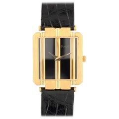 Piaget Gold Wristwatch