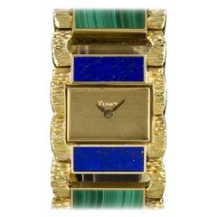 Malachite Watches