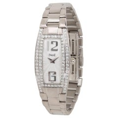 Piaget Limelight G0A29129, Silver Dial, Certified and Warranty