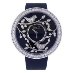 Piaget Limelight G0A36169, Black Dial, Certified and Warranty