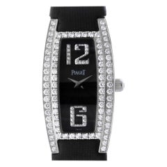 Piaget Limelight GOA27063, Black Dial, Certified and Warranty