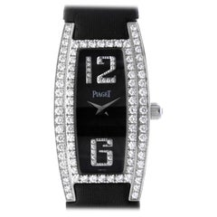 Piaget Limelight GOA27063, White Dial, Certified and Warranty
