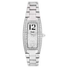 Piaget Limelight GOA29129, Gold Dial, Certified and Warranty