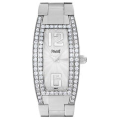 Piaget Limelight GOA29129, Silver Dial, Certified and Warranty