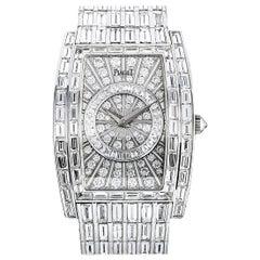 Piaget Limelight Tonneau Watch G0A31054