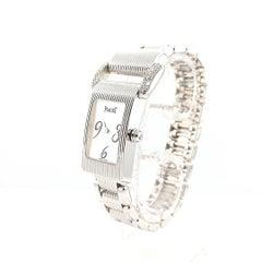 Piaget Miss Protocole Quartz Ladies Watch, Diamonds with Piaget Box & Papers