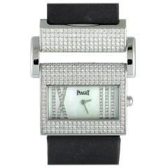 Piaget Miss Protocole XL Watch G0A31031