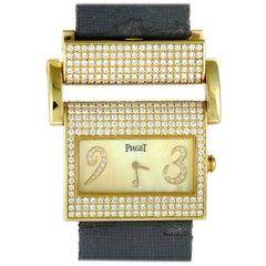 Piaget Miss Protocole XL Watch G0A31031 YG
