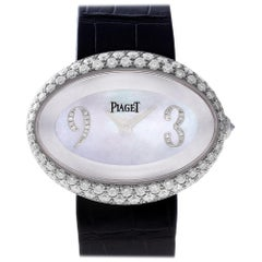 Piaget MISSING p10213, Certified and Warranty