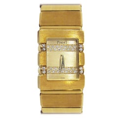 Piaget Polo 15201 Ladies Watch