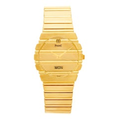 Piaget Polo 15562c701, Certified and Warranty
